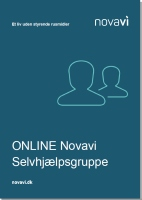 Se folderen om Online Selvhjælpsgruppe